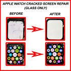 Apple Watch Series 4 Screen Repair Service Glass Only Mail in Service