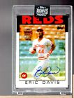 2020 Topps Archives Signature Series Retired Player Edition Baseball Cards 31
