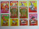 """2021 Topps Garbage Pail Kids Exclusive Trading Cards Checklist - Comic Con """"Oh the Horrible!"""" 34"""