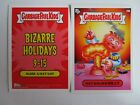 2021 Topps Garbage Pail Kids Exclusive Trading Cards - GPK Bizarre Holidays 20