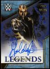 2017 Topps Legends of WWE Wrestling Cards 10