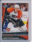 2009-10 Stanley Cup Cards: Philadelphia Flyers 43