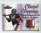 Walter Payton Football Cards, Rookie Card and Autograph Memorabilia Guide 22
