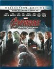 2015 Upper Deck Avengers: Age of Ultron Trading Cards 17