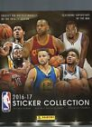 2016-17 Panini NBA Sticker Collection - Checklist Added 16