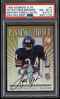 Walter Payton Football Cards, Rookie Card and Autograph Memorabilia Guide 37