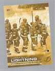 2020 Upper Deck Tampa Bay Lightning Stanley Cup Champions Hockey Cards 6