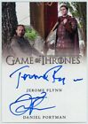 2012 Rittenhouse Game of Thrones Season One Trading Cards 13