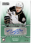 2015-16 Leaf ITG Heroes & Prospects Hockey Cards 21