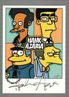 Not Enough D'Oh - Simpsons Trading Cards Autograph Guide 15