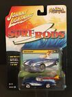 Johnny Lightning Surf Rods 1957 Corvette