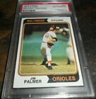 Jim Palmer Cards, Rookie Cards and Autographed Memorabilia Guide 42
