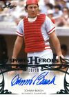 2013 Leaf Sports Heroes Trading Cards 13