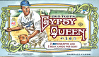 Topps 2013 Gypsy Queen Waxed Hobby Box