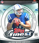 2012 Topps Finest Football Hobby Box