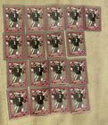 Pink Panther: Elusive Cam Newton Leads Pink 2011 Topps Football Set 32
