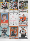 2009-10 Stanley Cup Cards: Philadelphia Flyers 21