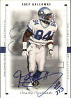 2000 SP Authentic Football Cards 32