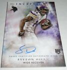 2015 Topps Inception Football Cards 5