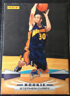Top 10 Stephen Curry Rookie Cards 21