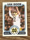 Notre Dame Football Cards: Collecting the Fighting Irish 16