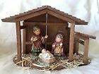 The Berta Hummel Nativity Hummel Creche 33521 New in Box NIB