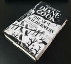 Diane Cook The New Wilderness SIGNED LIMITED UK Edition LIKE NEW