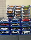Special Edition Diecast Boxed 118 Scale Model Car Multiple models
