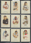 2006 Topps Allen & Ginter Baseball Cards 11