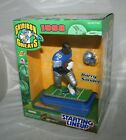 1998 Starting Lineup GRIDIRON GREATS BARRY SANDERS Lions Action Figure Statue