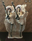 Giuseppe Armani Can-Can Dancers-RARE LTD