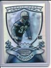 2007 Bowman Sterling Football 17