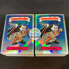 2013 Topps Garbage Pail Kids Chrome Original Series 1 Trading Cards 4