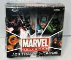 2011 Rittenhouse Archives Marvel Universe Trading Cards 43