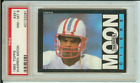 Warren Moon Cards, Rookie Cards and Autographed Memorabilia Guide 14
