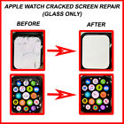 Apple Watch Series 4 Screen Repair Service Glass Only OEM GLASS