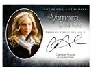 2014 Cryptozoic The Vampire Diaries Season 3 Trading Cards 10