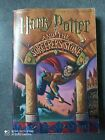 Harry Potter  The Sorcerers Stone JK Rowling 1st Edition US Sign MGrandpr