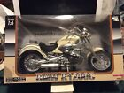 NEW BMW R1200C 16 Scale Motorcycle 1999 New Ray Die Cast NEVER OPENED