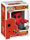 Funko POP #263 Looney Tunes Gossamer Specialty Series Figure Brand New In Stock