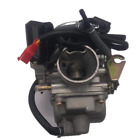 Carburetor Fuel Carb For GY6 125cc 150cc 4 stroke Engine Scooters ATVs