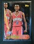 Top Allen Iverson Cards of All-Time 31