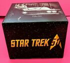 SDCC 2006 HOT WHEELS STAR TREK SPOCK 1964 BUICK RIVIERA SEALED BOX
