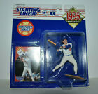 1995 Los Angeles Dodgers Mike Piazza Starting Lineup Extended Series Figure -NOC