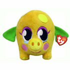TY Beanie Baby - MR SNOODLE the Silly Snuffer (Moshi Monster Moshling - UK Excl)