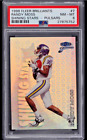 Randy Moss Rookie Cards and Autographed Memorabilia Guide 44