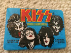 🔥1978 Donruss KISS Wax Pack Unopened✧From Full Series 1 Box✧NM+🔥