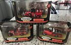 Matchbox Collectibles Vintage Ford Fire Trucks