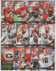 2014 Upper Deck Conference Greats Football Cards 23