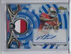 2015 Topps Finest Football Cards - Review Added 63